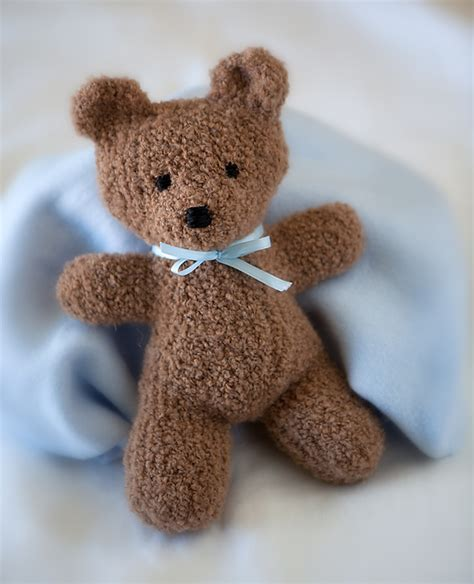 knitting patterns for teddies teddy knitting patterns in the loop knitting