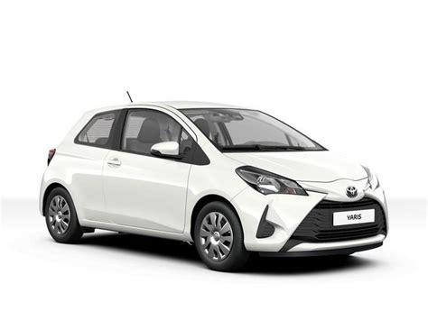 auto 3 porte configuratore nuova toyota yaris 3 porte e listino prezzi 2018