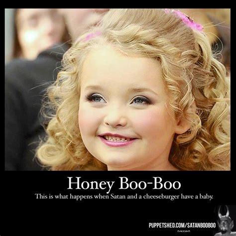 Alana Meme - honey boo boo funny faces memes