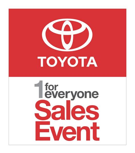 Toyota Sale Event 17 Best Ideas About Toyota Sales Event On
