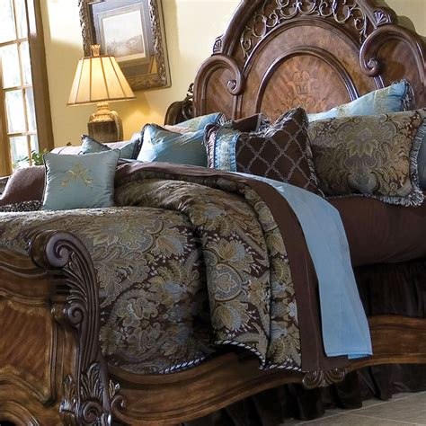 michael amini bedding portofino bedding collection michael amini bedding aico