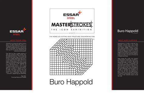 buro happold logo buro happold exhibition by jasubhai media pvt ltd issuu