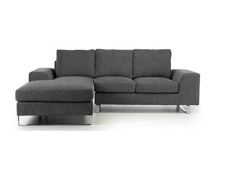stylishly highlighting small leather corner sofa small rooms