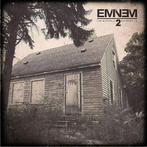 Eminem Marshall Mathers Songs by Eminem Marshall Mathers Lp 2 Listen Here Reviews