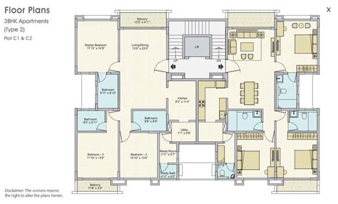 hrbr layout apartment for sale flats in goa for sale floor plans ashok beleza