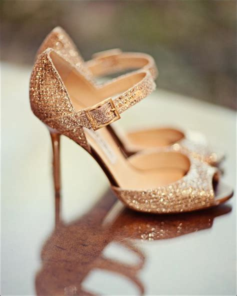 Looks Gorgeous As Usual In Jimmy Choo Bias Leather Heels by 15 Jimmy Choo Wedding Shoes To Die For
