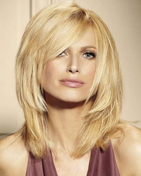 hairstyle ideas shoulder length medium length hairstyle ideas