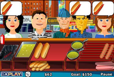 juego de cocina hot dog bush convi 233 rtete en bush y vende perritos blogodisea