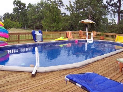 backyard oasis livingston tx 17 best images about pools on decks above ground pool landscaping and sleeping porch