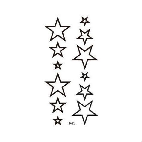five point star tattoo five point blood tattoos pictures to pin on