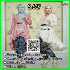 Exclusive Batik Sisilia Atasan Blouse Abaya Dan Kemeja Sarimpit brokat models and modern on