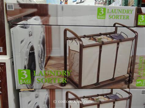 laundry costco seville classics laundry sorter