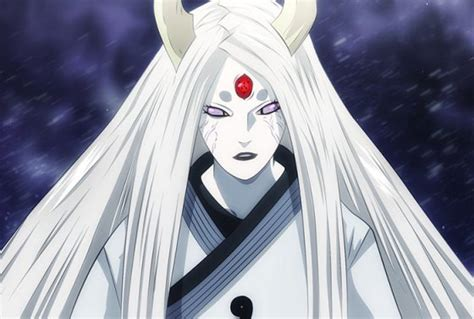 Top 10 Most Overpowered(OP) Characters in Anime [Best List] Kaguya Ootsutsuki Wallpaper