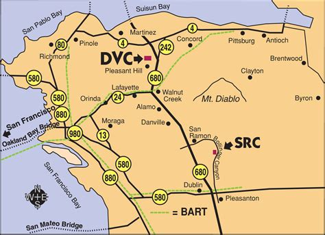 dvc map cus locations
