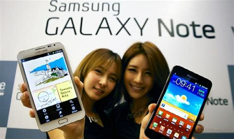 Samsung Tab 4 Di Korea samsung galaxy note now with 4g lte for south korea