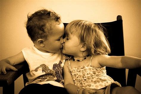 images of love and kiss cute kids kissing all about love