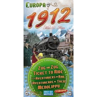 ticket to ride testo www uplay it ticket to ride europa 1912 days of