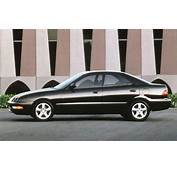 Used 2000 Acura Integra Sedan Pricing  For Sale Edmunds