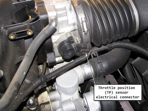 how to install tps 1998 corvette throttle body wiring harness diagram 50