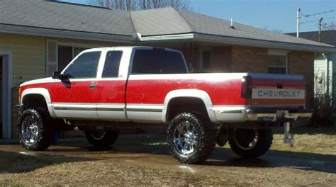 how to work on cars 1996 chevrolet 2500 auto manual 1996 chevrolet silverado 2500 8 500 or best offer 100412609 custom full size truck