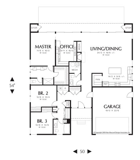portland house plans house plan 1162 the portland