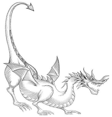 dibujos para colorear de dragon city 30 dibujos de dragones terror 237 ficos para imprimir y