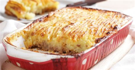 cottage pie recipe for 4 cottage pie netmums