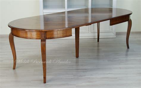 tavolo rotondo allungabile tavolo rotondo allungabile 120 cm ultimi mobili aggiunti