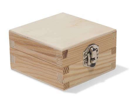 deckenle kaufen holzbox quadratisch deckel mit verschluss kaufen modulor