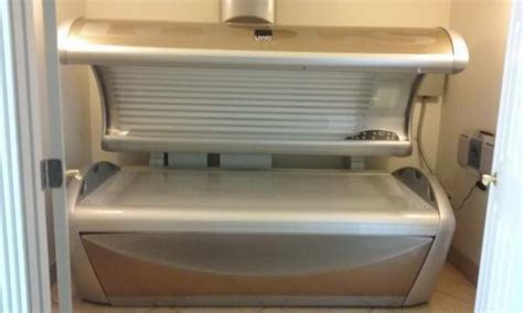 uwe lotus level 3 tanning bed bed