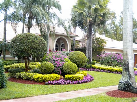 gallery 954 226 2486 colorful landscaping lawn