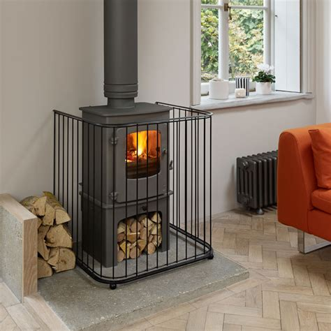 British Living Room fireguards fire guards for stoves traditional fireguards