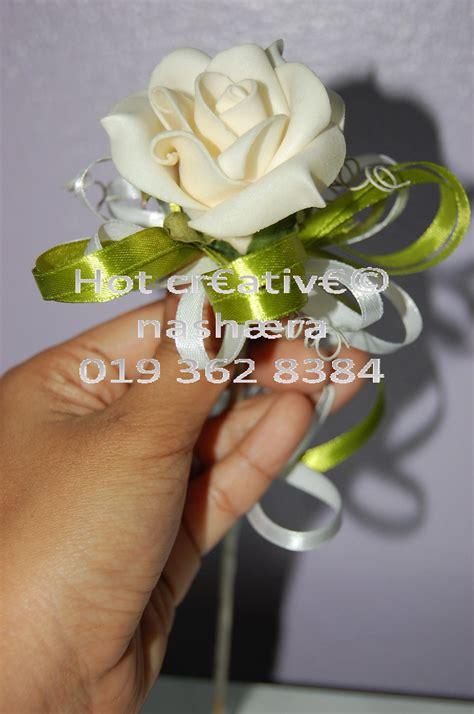 bunga simple bunga telur murah simple dan menarik gubahan hantaran