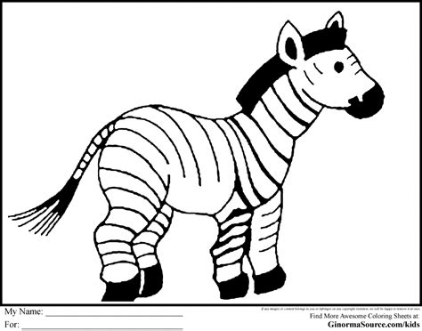 coloring pages zoo animals preschool zoo animal templates az coloring pages