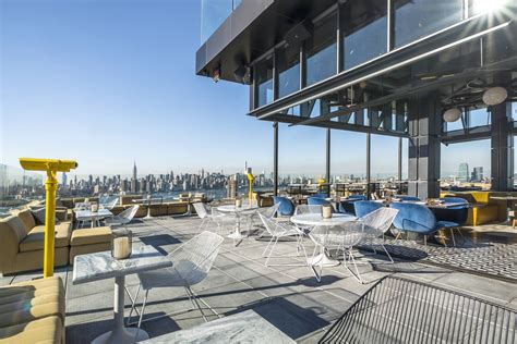 the best hotels in new york city rooftop hotels nyc best rooftops in new york city