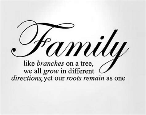 best family quotes like success