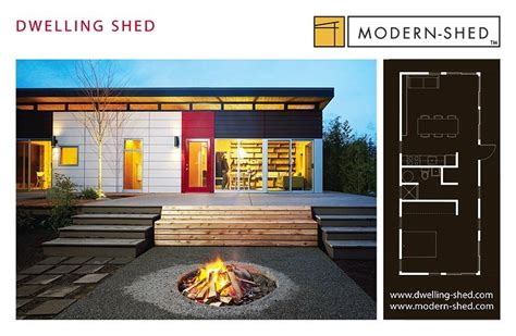 ab studio transforms a modest cottage into an eco friendly art lodge modest cabins and cottages