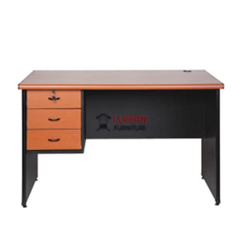 Meja Lunar Lmk 2275 L meja kantor anda cepat rusak ini solusinya