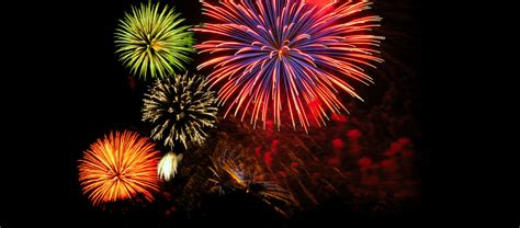 4th of july best 4th of july fireworks shows in for 2016