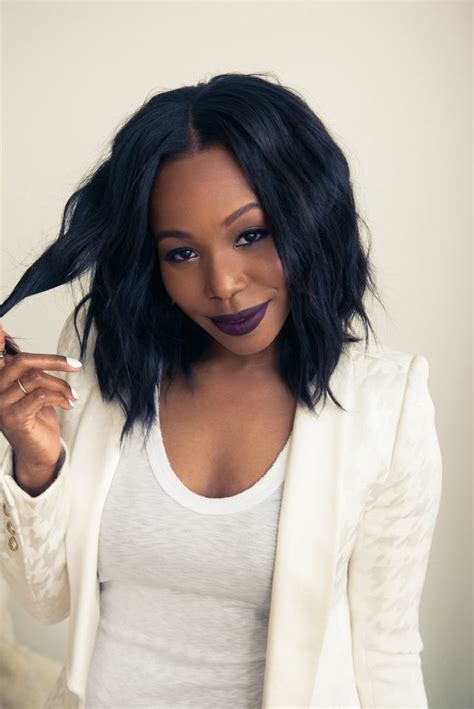 pictures of short weavons 7 short weave hairstyles that are perfect for summer