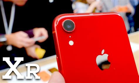 dxomark ranks iphone xr 1 in single lens quality
