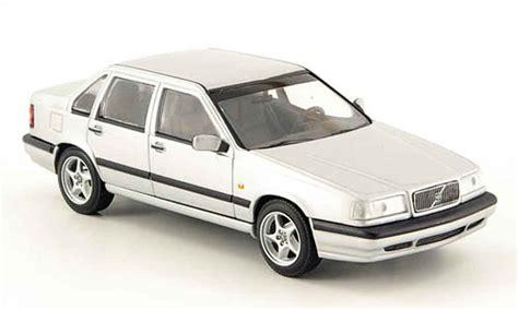 Volvo 850 Estate 1996 White 1 43 Minichs 430171412 New volvo 850 gray 1994 minichs diecast model car 1 43 buy sell diecast car on alldiecast co uk