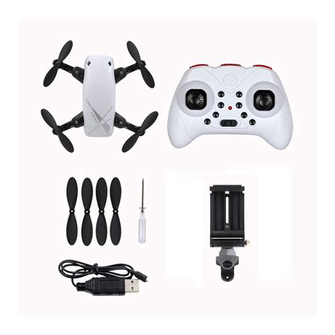 Exclusive Mini Quadcopter Drone Wifi With 0 3mp Fy603 mini 4 axis s9w 0 3mp wifi drone altitude hold foldable rc quadcopter ebay