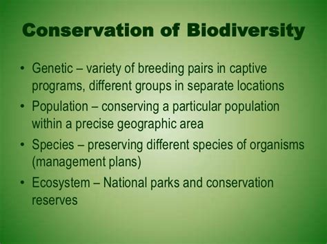 Fgcu Mba Concentrations by 3b 1 Introduction To Biodiversity