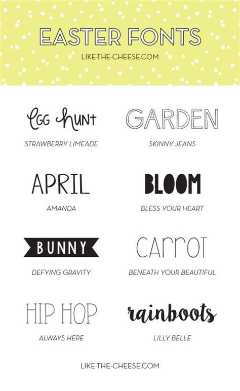 printable easter fonts 612 best images about free printables on pinterest