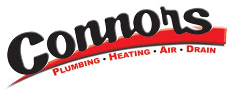 Connors Plumbing by Plumbers Plumbing Heating Air Drain Waseca Owatonna