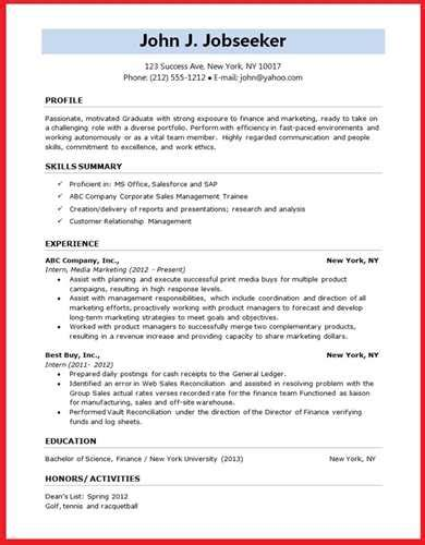 Resume T by How To Format Resumeresume Exle Resume Exle