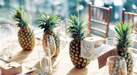 Pull Off a Hawaiian Luau Wedding Reception Anywhere ? With