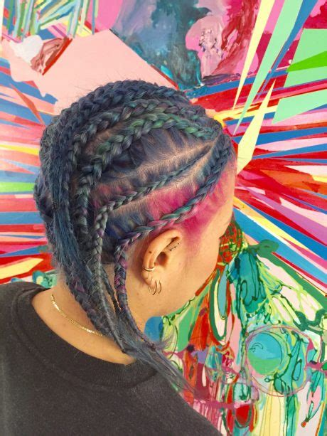 picture of segaules braids seagull boutique hair salon 212 989 1807 hair salon nyc