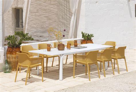 offerte tavoli e sedie da esterno stunning nardi arredo giardino ideas acrylicgiftware us